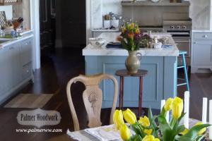 Palmer Woodwork-custom kitchen cabinets