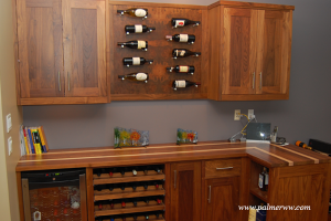 Palmer Woodwork-custom kitchen cabinets